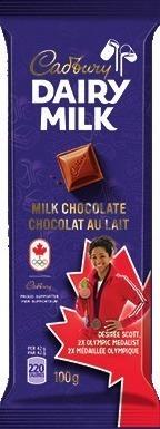 CADBURY FAMILY SIZE CHOCOLATE BAR