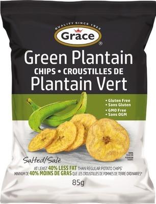 GRACE PLANTAIN CHIPS
