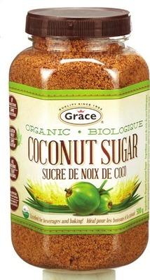 GRACE COCONUT SUGAR