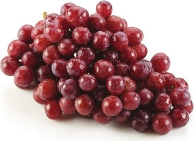 ORGANIC RED OR GREEN SEEDLESS GRAPES