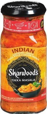 SHARWOOD'S SAUCES