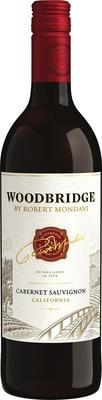 WOODBRIDGE CABERNET SAUVIGNON WINE