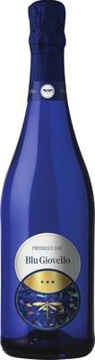 BLU GIOVELLO PROSECCO SPARKLING WINE