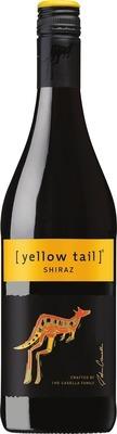 YELLOW TAIL SHIRAZ RED WINE