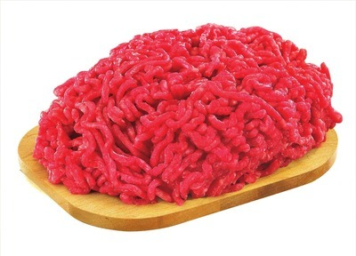 EXTRA LEAN GROUND BEEF VALUE PACK