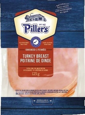 PILLER'S SAUSAGE OR DELI MEAT