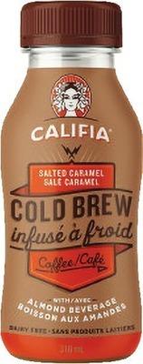 CALIFIA FARMS ALMOND BEVERAGE