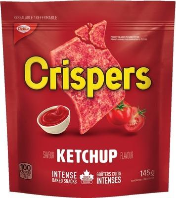 CRISPERS BAGS