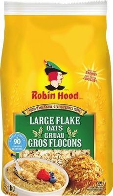 ROBIN HOOD OATS