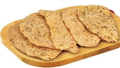 BREADED TENDERIZED CHICKEN BREAST CUTLETS