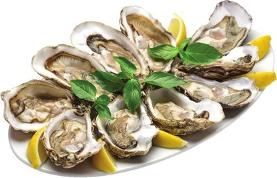 CHOICE OYSTERS