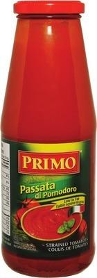 PRIMO PASSATA