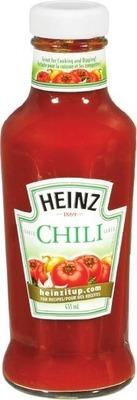 HEINZ A1, 57 OR CHILI SAUCE