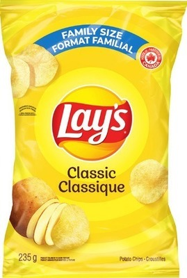 LAY'S CHIP