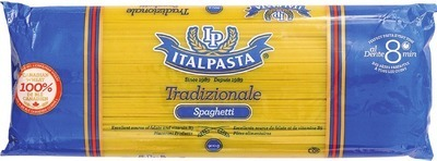 ITALPASTA PASTA OR UNICO BEANS OR TOMATOES