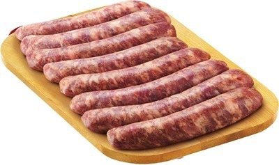 STORE MADE SAUSAGES VALUE PACK OR WITH ONIONS & PEPPERS