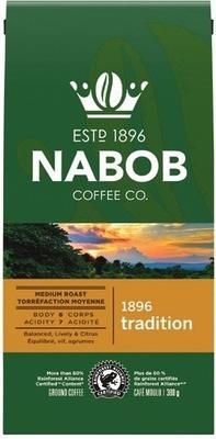 NABOB GROUND COFFEE
