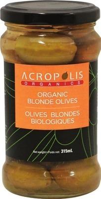 ACROPOLIS OLIVES