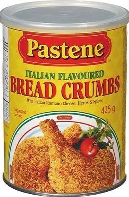 PASTENE BREADCRUMBS