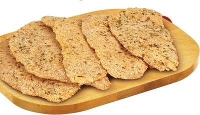 BREADED CHICKEN BREAST CUTLETS BONELESS SKINLESS VALUE PACK