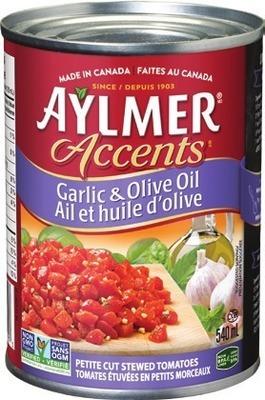 AYLMER TOMATOES