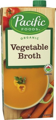 PACIFIC BROTH OR SOUP