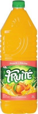 FRUITÉ OR SPARKLING ICE DRINKS