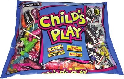 REGAL CHILD'S PLAY ASSORTED CANDY