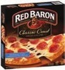 "Red Baron 12"" Pizza"