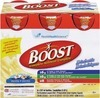 Boost Meal Replacement