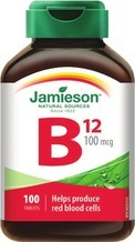 Jamieson Natural Sources Vitamins, Minerals or Supplements
