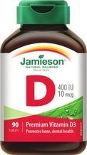 Jamieson Natural Sources Vitamins, Minerals or Supplements - 50 Bonus Air Miles® Reward Miles