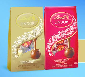 CHOCOLAT LINDT | LINDT CHOCOLATE