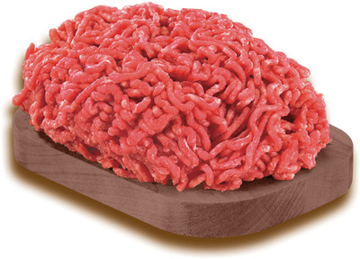 BOEUF HACHÉ EXTRA‑MAIGRE | EXTRA LEAN GROUND BEEF