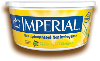 MARGARINE MOLLE IMPERIAL | IMPERIAL SOFT MARGARINE