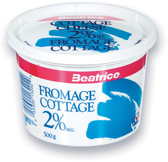 FROMAGE COTTAGE BEATRICE | BEATRICE COTTAGE CHEESE