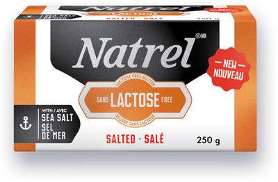 BEURRE NATREL | NATREL BUTTER