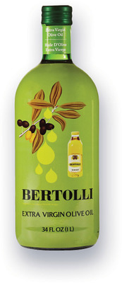 HUILE D'OLIVE BERTOLLI | BERTOLLI OLIVE OIL