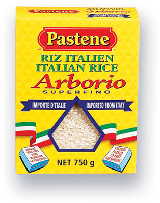 RIZ ASSAISONNÉ PASTENE | PASTENE SEASONED RICE