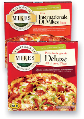 PIZZA MIKES | MIKES PIZZA