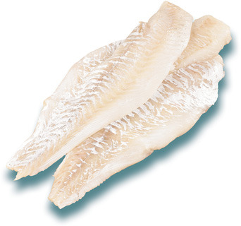 FILETS D'AIGLEFIN | HADDOCK FILLETS