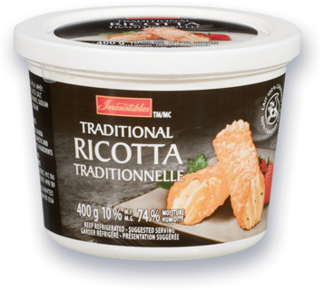FROMAGE RICOTTA IRRESISTIBLES, MIEUX-ÊTRE | IRRESISTIBLES, LIFE SMART RICOTTA, SELECTION FETA