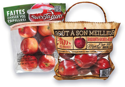 POMMES SWEETANGO, PETITES HONEY CRISP | APPLES