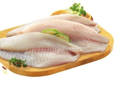 Fresh Tilapia Fillets