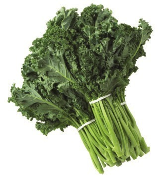 RED, GREEN OR BLACK KALE RED OR GREEN SWISS CHARD DANDELION OR COLLARD GREENS