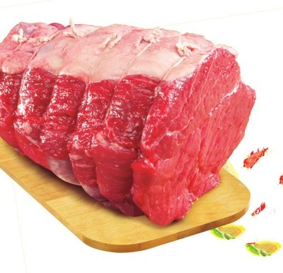 Red Grill Boneless Top Sirloin Roast