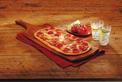 FRESH 2 GO MI CASA FORNO BAKE AT HOME PIZZA