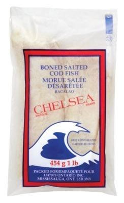Chelsea Boned