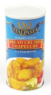 Italpasta Bread Crumbs