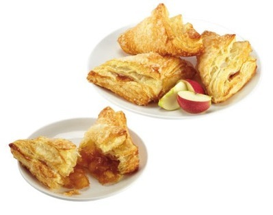 Turnovers